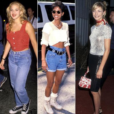 Duh, Jangan Gunakan Fashion Item Berikut Kalau Enggak Mau Kelihatan Tua!