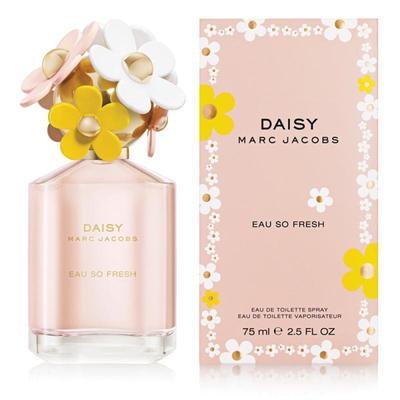 Marc Jacobs Daisy Eau So Fresh Woman