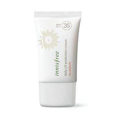 Innisfree – Daily UV Protection Cream No Sebum
