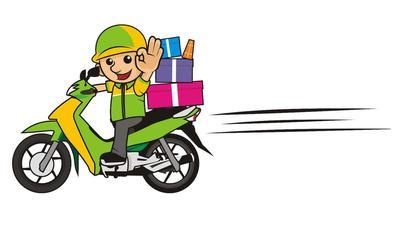 Teliti Soal Opsi Shipping yang ditawarkan