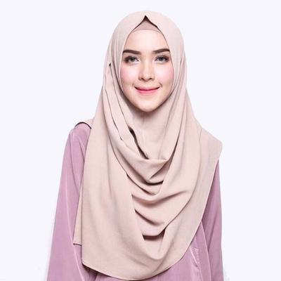#FORUM Rekomendasi Online Shop yang Jual Pashmina Instan Murah