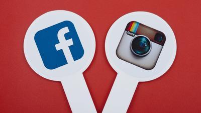 Instagram Di Adopsi Oleh Facebook