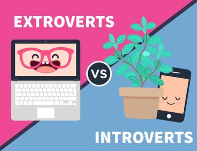 #FORUM Kamu Tergolong Cewek Introvert atau Ekstrovert?