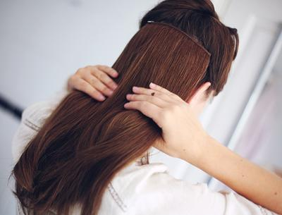 Psst! Ini Dia Rahasia Memakai Hair Clip Agar Terlihat Natural dan Nyaman Dipakai