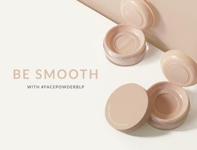 #NEWS BLP Beauty Ngeluarin Produk Baru, loh! Ini Review Lengkap dari BLP Beauty #FaceIt Face Powder