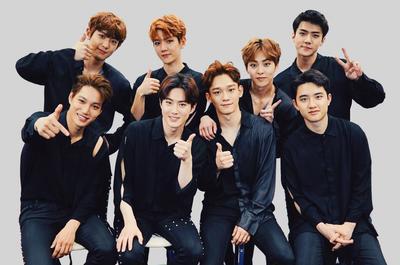 #FORUM Lagu EXO Favorit Kamu yang Mana?