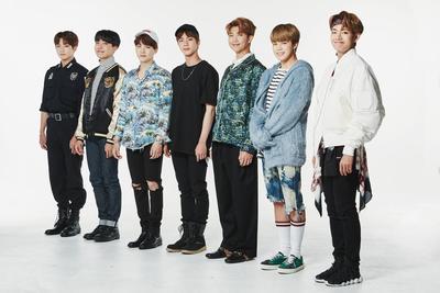 #FORUM Lagu BTS Favorit Kamu yang Mana?