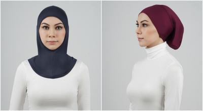 Wah! Ini Dia Tips Memilih Dalaman Hijab yang Nyaman dan Anti Panas