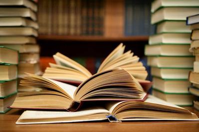 #FORUM Apa Buku Favorit Kamu?