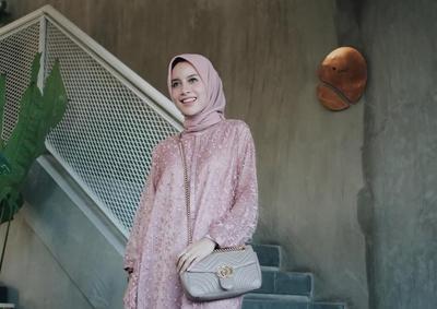 Pilihan Model Hijab Andalan untuk Kondangan yang Fleksibel dan Mudah Dibuat!