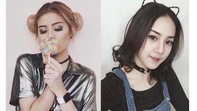[FORUM] Jujur deh, kamu lebih suka fashion Awkarin atau Anya Geraldine?