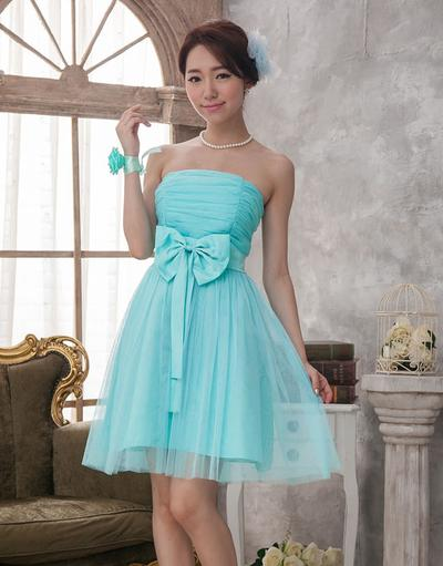 Dress Kemben Organza