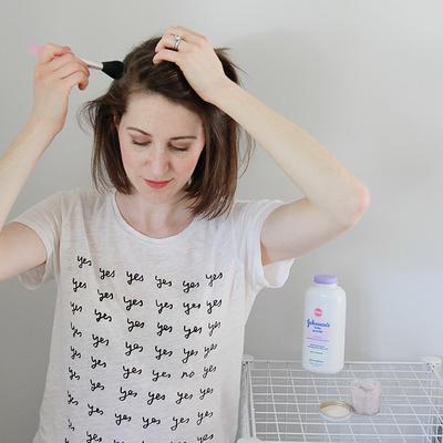 Inilah Cara Mudah Mengatasi Rambut Lepek dan Berminyak! Kamu Wajib Coba!