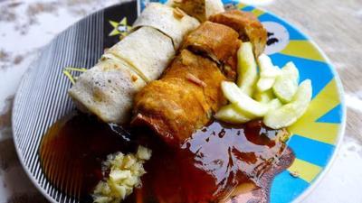 #FORUM Rekomendasi Kuliner di Semarang dong....
