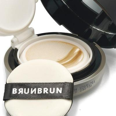 Smooth Cover Cushion Foundation