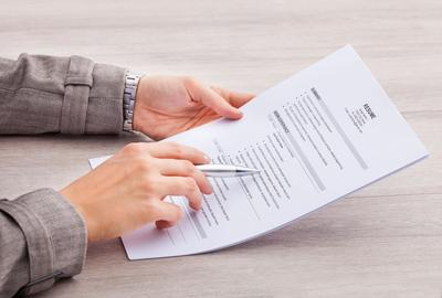 Agar Dilirik HRD, Ini Dia Tips Menulis CV untuk Kamu Para Fresh Graduates
