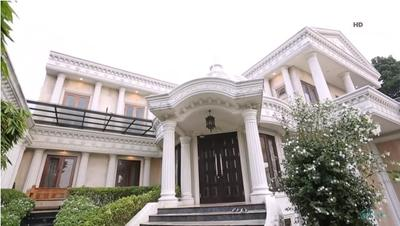 Wow! Ini Dia Rumah Mewah Para Artis Indonesia yang Pasti Bikin Kamu Terpukau