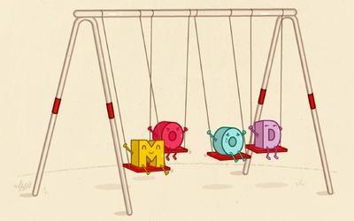 #FORUM Apa yang Kamu Lakukan Saat Mood Swing Jadi Sedih, Marah atau Bosen Tiba2?