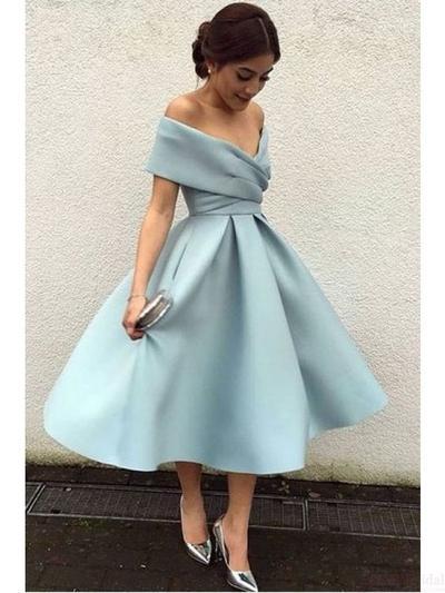 Beberapa Tampilan untuk Prom Night dengan Menggunakan Dress