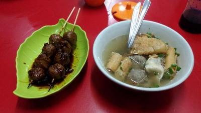 #FORUM Rekomendasi Kuliner di Malang dong....
