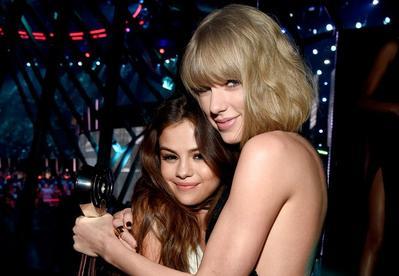 #FORUM Lebih Suka Taylor Swift atau Selena Gomez?