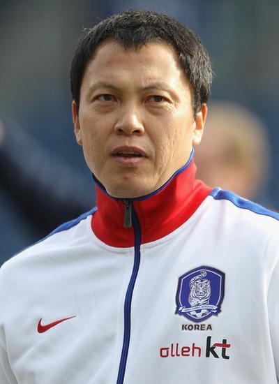 Lee Woon Jae