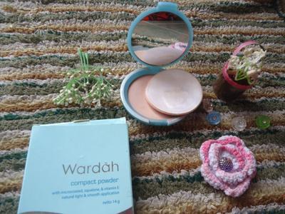 Wardah Compact Powder