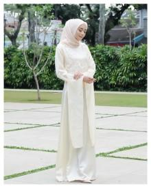 Modern and Chic Gamis by Abinaya Butik