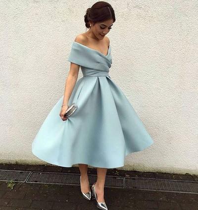 Inspirasi Gaun Prom untuk Remaja Agar Enggak Terlihat Tua!
