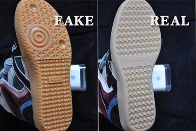 Penting Juga Memperhatikan Sol Sneakers