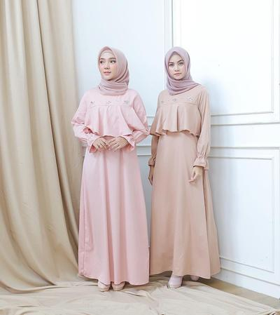 Pastel Outfit di May Outfit