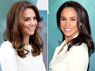 #FORUM Lebih Suka Makeup Kate Middleton atau Meghan Markle?