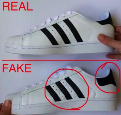 Biar Enggak Tertipu, Begini Cara Membedakan Sneakers KW dan Asli!