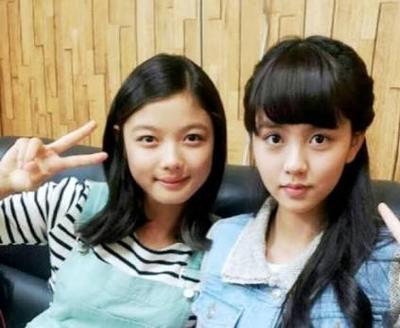 #FORUM Lebih Suka Kim So Hyun atau Kim Yoo Jung?