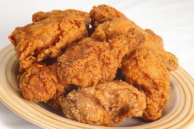Yummy! Tips Mengolah Ayam Goreng Kriuk Ala KFC Ini Wajib Kamu Coba