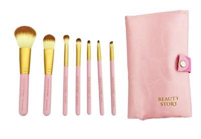 Beauty Story Brush Set