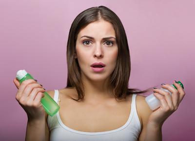Girls, Jangan Lanjutkan Pemakaian Krim Pemutih Jika Muncul Tanda-Tanda Seperti Ini...