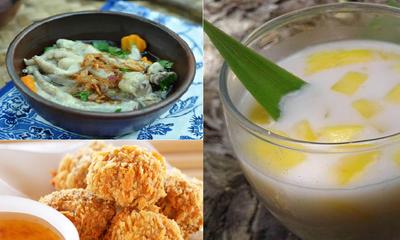 #FORUM Pilih Takjil atau Langsung Makan Nasi?