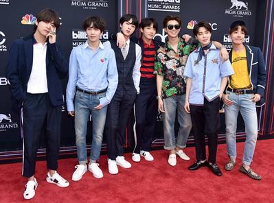 #FORUM Apa Pendapatmu tentang Penampilan BTS di Billboard Music Awards 2018?