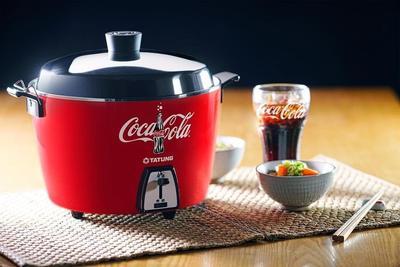 Nasi Campur Coca Cola! Enak Enggak Sih? Temukan Resep dan Penjelasan di Sini Yuk!