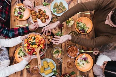 Sering Telat Sahur? 5 Jenis Makanan Ini Super Cepat Dihidangkan Saat Sahur!