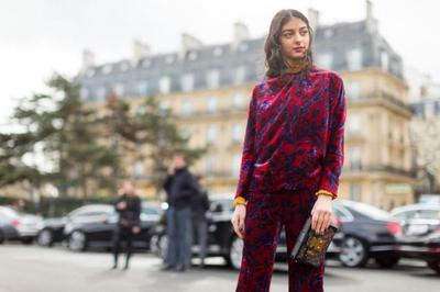 Ikuti Cara Ini Agar Tidak Terlihat Norak Ketika Menggunakan Pakaian Pattern