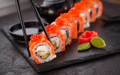 4. Makanan yang Membutuhkan Proses Makan yang Rumit