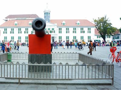 #FORUM Rekomendasi Tempat Ngabuburit di Jakarta.....