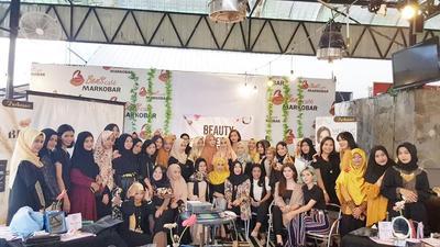 #EVENT Serunya Gathering Dengan Beauty Enthusiast di Medan