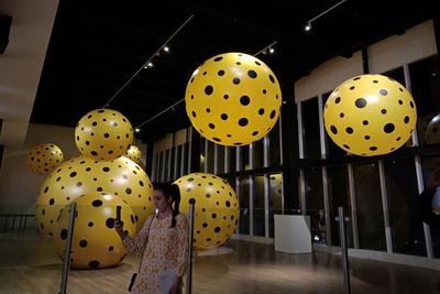 Serba Serbi Museum MACAN, Museum Seni Kontemporer yang Lagi Hits di Ibu Kota