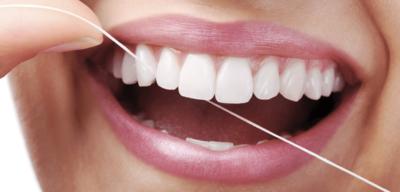 Tips 4: Obat Kumur Non Alkohol dan Dental Floss