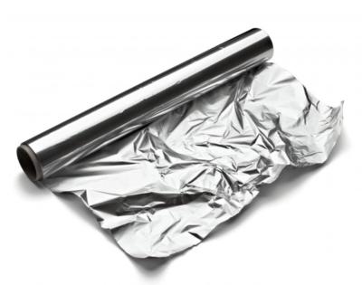 Enggak Melulu Soal Makanan, Inilah Life Hacks Menggunakan Alumunium Foil yang Perlu Kamu Coba!