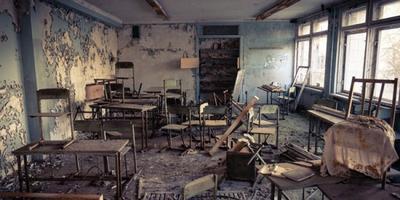 #FORUM Apa Cerita Horor di Sekolah yang Kamu Ingat?