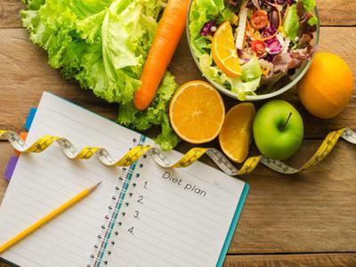 Gimana Sih Cara Diet Yang Benar?